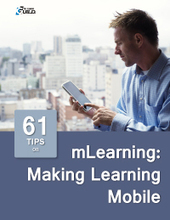 The eLearning Guild : 61 Tips on mLearning: Making Learning Mobile : Publications Library | Engage | Inspire | Educate | Interactively Online | Scoop.it