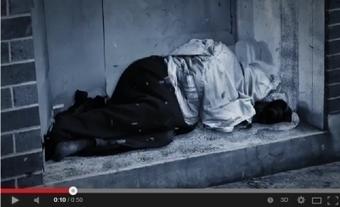 نداء من أجل رعاية المسنين بدون مأوى | اصداء حملة رعاية المسنين بدون مأوى في الصحف اللإلكترونية | Scoop.it