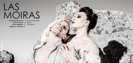 Las Moiras. Entredos Ballet Español | LVDVS CHIRONIS 3.0 | Scoop.it