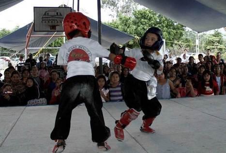 Actividades artísticas y culturales enmarcaron la III Feria Cultural ... - ADNl sureste | cultura digital | Scoop.it