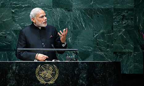 Yoga in United Nations | SIDDHAONLINE | Yoga | Scoop.it