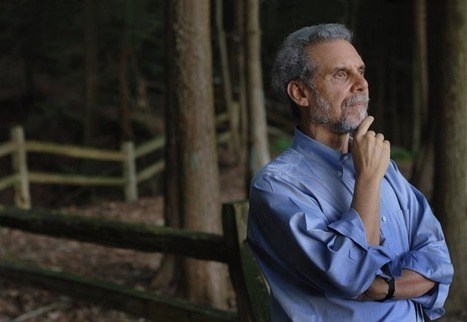 "Daniel Goleman: ""Los niños aprenden la inteligencia emocional en la vida real"" 