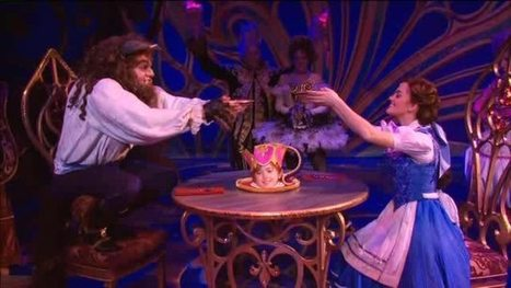 Beauty and the Beast comes to Kansas City - WDAF | OffStage | Scoop.it