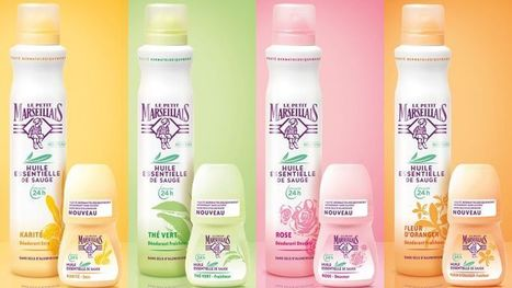 Le Petit Marseillais défie Unilever et L'Oréal - Le Figaro | News & best practices : Brands | Scoop.it