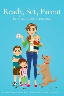 Ready, Set, Parent: A Realistic, Friendly Parenting Guide - Baristanet | fatherhood | Scoop.it
