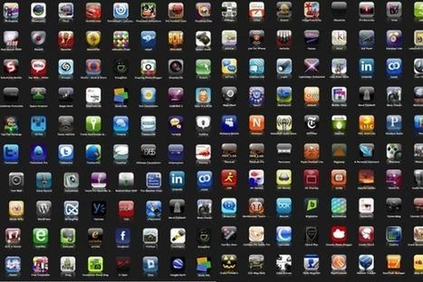 The latest app download statistics | Digital Marketing Power | Scoop.it