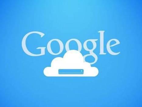 Aprenda a sincronizar arquivos no Google Drive com apenas um ... | cibercultura e bibliotecas | Scoop.it