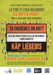 Kot à Liège : Le site des kots liégeois ! | À la recherche de kots à Liège! | Scoop.it