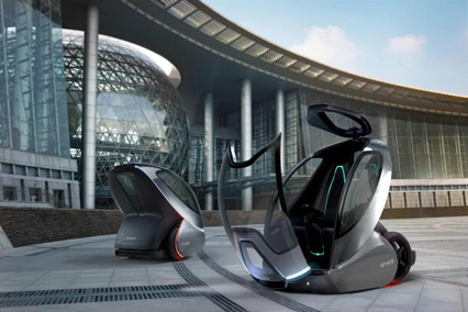 Romanian teenager wins 1st prize for self-driving car innovation | Innovation & Creativity in Technology | Scoop.it