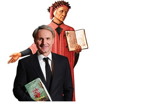 The heroic absurdity of Dan Brown | Clive James | The Practice of Writing | Scoop.it