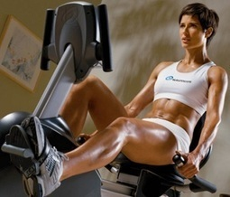 Exercicios em Casa: Oque treinar primeiro? Aeróbio ou musculação? | As corridas, seus corredores e alguns porquês! | Scoop.it