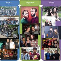 Researchers develop algorithm that uses computer vision to identify social groups - R & D Magazine   CV   Scoop.it