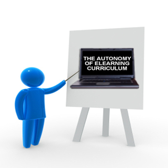 The Autonomy of E-learning Curriculum -A 6 Step Process | Scattered Seeds | Scoop.it