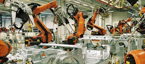 La Chine veut être leader dans l'automatisation des usines d'ici 2020 | 694028 | Scoop.it