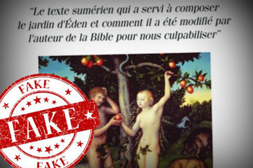 Les Dessous de la Genèse | ActivEast NEWS | Scoop.it