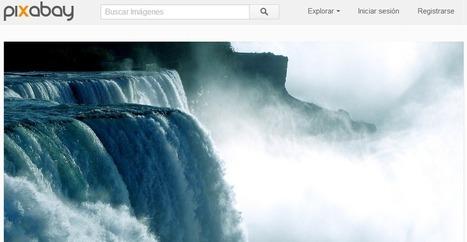 Fotos sin problemas de copyright para proyectos ~ Docente 2punto0 | Ticenelaula | Scoop.it