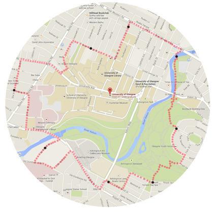 Glasgow Soundwalk | DESARTSONNANTS - CRÉATION SONORE ET ENVIRONNEMENT - ENVIRONMENTAL SOUND ART - PAYSAGES ET ECOLOGIE SONORE | Scoop.it