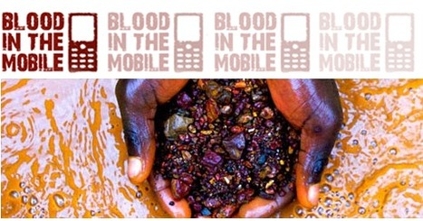 FACTS « Blood in the Mobile   Ethical Issues In Technology   Scoop.it