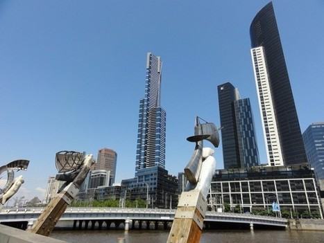 Melbourne Becomes World's Newest Carbon Neutral City | EarthTechling | Systemic Innovation & Sustainable Development | Scoop.it