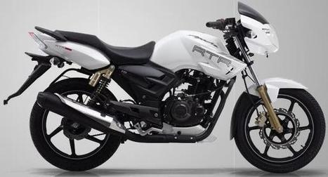TVS Apache RTR 180 ABS Review | Hero Motocorp Bike Reviews | Scoop.it