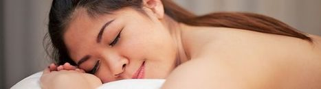 The Ultimate Deep Relaxation Experience | Thai Massage Therapy - Benefits Explained | Scoop.it