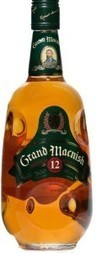 Grand MacNish Whisky - WhiskeyOK | The Top Whiskey Brands | Scoop.it