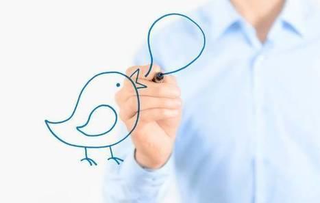 Olhar Digital: Estudo: anunciar no Twitter rende mais cliques que no Facebook | Facebook | Scoop.it