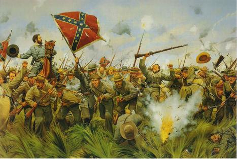 pickett-1024.jpg (1024x688 pixels)   Civil War   Scoop.it