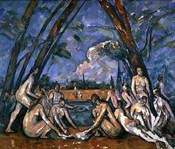 Paul Cézanne (1839-1906) - Biografía | HISTORIA DEL ARTE | Scoop.it