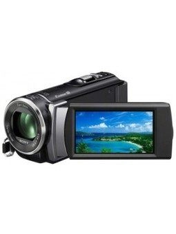Sony HDR-CX200 Camcorder - Shop and Buy Online at Best prices in India. | Online Camera Shopping in India | Price | Shopping | Scoop.it