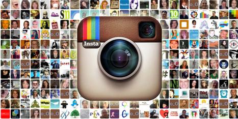 ORIENTACIÓN EN EL INSTITUTO. » Padres que quieren saber qué es Instagram (o qué no es). | ORIENTARTE | Scoop.it