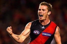 Essendon engulfed by drug controversy | Athletes should be banned for life if found guilty of using performance enhancing drugs | Scoop.it