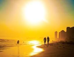 Sunbathing may have similar effects to drug addiction - health - 20 June 2014 - New Scientist | Quite Interesting News | Scoop.it