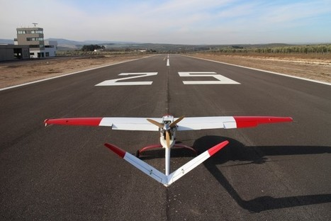 L'odyssée d'un drone belge en perdition   Drone   Scoop.it