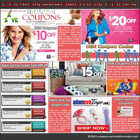 coupons-promotioncodes | coupons-promotioncodes | Scoop.it