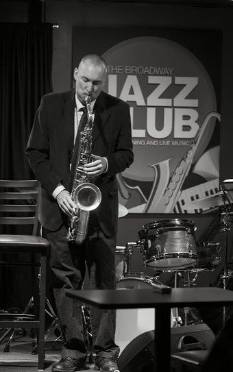 kcjazzlark: Shay Estes Quintet at The Broadway Jazz Club | OffStage | Scoop.it