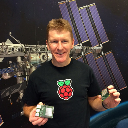 Exploring the Raspberry Pi Sense HAT - | Raspberry Pi | Scoop.it