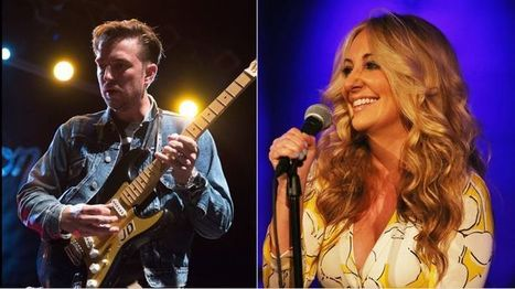 Americana Music Fest 2015: 27 Must-See Acts - RollingStone.com | Acoustic Guitars and Bluegrass | Scoop.it