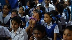 India starts deworming campaign to protect young population | Development Economics | Scoop.it