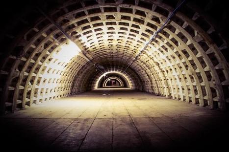 El primer huerto subterráneo está en Londres | Cultivos Hidropónicos | Scoop.it