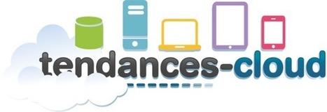Conférence Tendances Cloud - Partie 1 | Web development page | Scoop.it