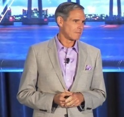 Dr. Eric Topol Talks Treating Patients in a Digital Era | Contextual medicine | Scoop.it