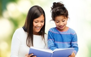 NYC Learning Center Equips Parents with Reading Skills | Red Apple Reading Literacy and Education | Scoop.it