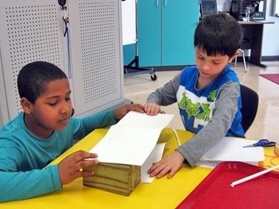 Creativity in the Classroom | Purposeful Pedagogy | Scoop.it
