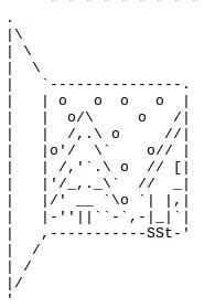 ASCII Advent Calendar | ASCII Art | Scoop.it