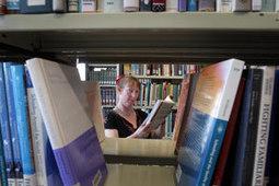Is Google killing our libraries? - Waikato Times | Información y Documentación | Scoop.it