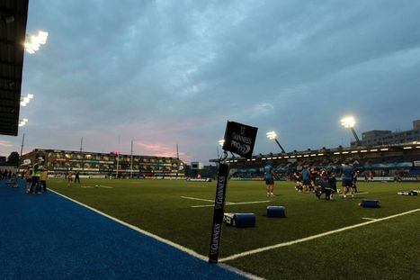 Cardiff Blues 9 v 26 Ulster: Everything you need to know about the Blues ... - WalesOnline | Project Management and Quality Assurance | Scoop.it