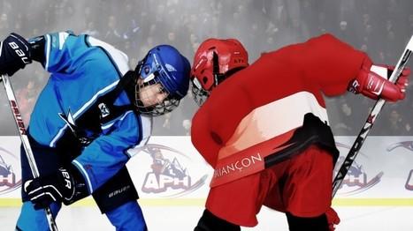 Alpes du Sud : le trophée des petits champions c'est cette semaine en hockey sur glace | Orcières Merlette | Scoop.it