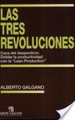 """Las tres revoluciones (caza de desperdicios, doblar la productividad con la """"lean production"""")   SISTEMAS DE PRODUCCION 2   Scoop.it"""