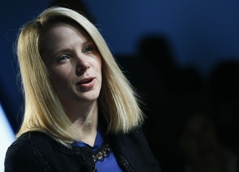 Yahoo aims to unseat Google as default Apple mobile search | Digital Marketing | Scoop.it
